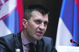 Ministar za rad, Zoran Đorđević