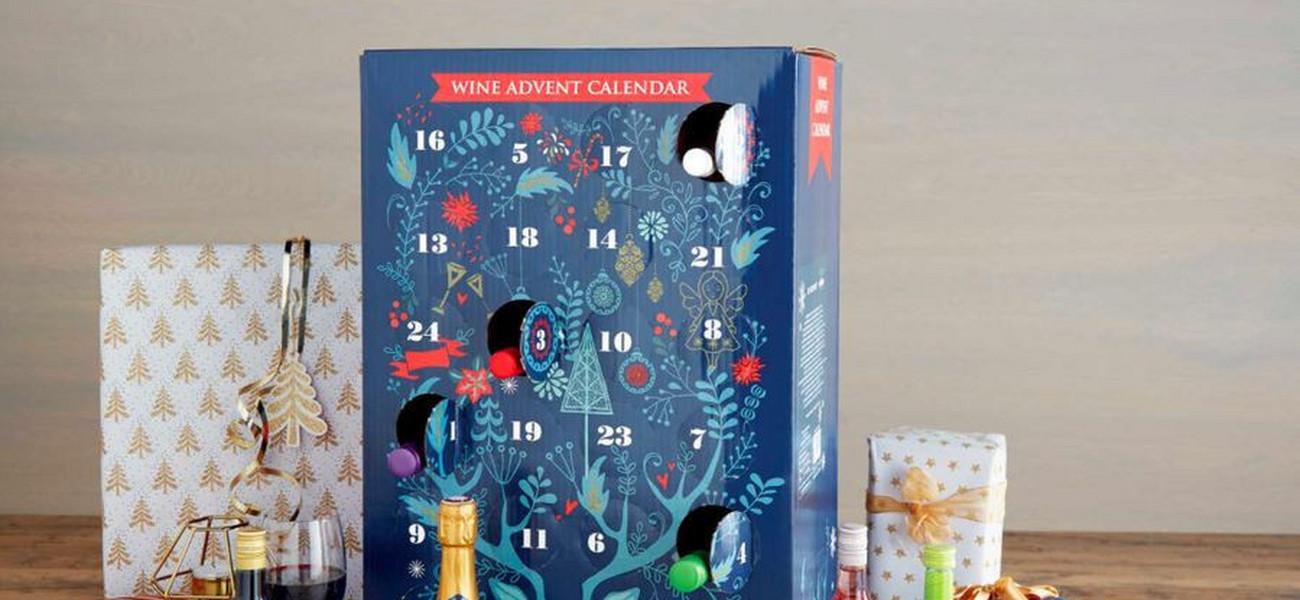 48c9cb4b7e04bb Kalendarze adwentowe z alkoholem: prezent idealny? Gdzie to kupić (i za  ile)?