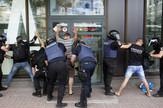 Parada ponosa Ukrajina Kijev policija hapšenje EPA STEPAN FRANKO
