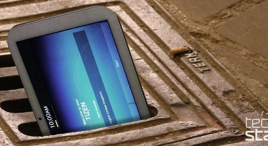 Tizen: Erstes Tablet für Entwickler in Japan gelaunched