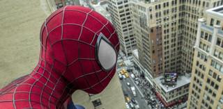 'Niesamowity Spider-Man 2': Szybciej, wyżej, mocniej