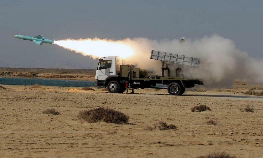 Iran nie zamierza podejmować nowych działań wojskowych