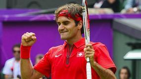 Ranking ATP: Federer na czele,  Kubot bez zmian