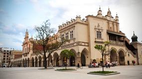 Co zwiedzać w Krakowie?