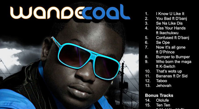 Track by track review of the Wande Coal classic 'Mushin 2 Mo' Hits' as it turns 10