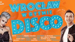 Gwiazdy disco w czerwcu we Wrocławiu