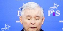 Kaczyński je antybiotyk. Niepotrzebnie?