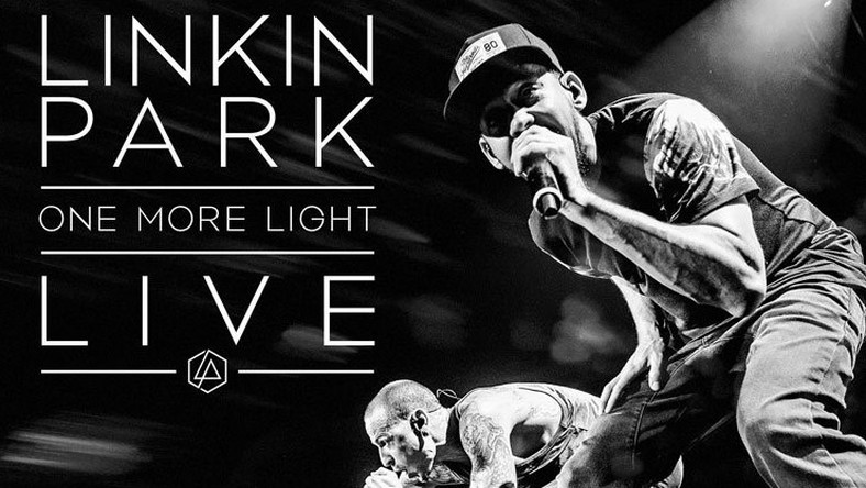 "Linkin Park ""One More Light Live"""