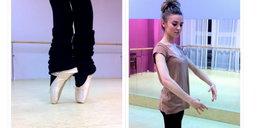Ale balet córki premiera! Zobacz Kasię Tusk