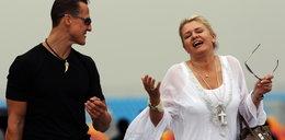 Małżeństwo Schumachera na włosku! Ta publikacja wywołała wstrząs!