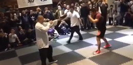 Mistrz Tai Chi kontra trener MMA. Walka trwała 10 sekund!
