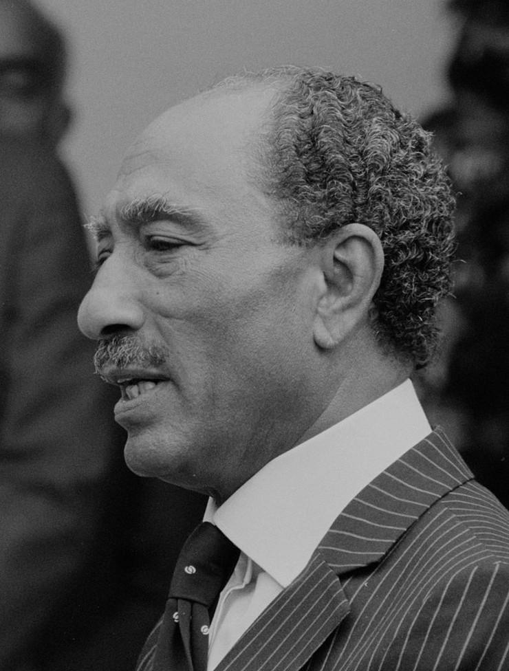 Anvar el Sadat