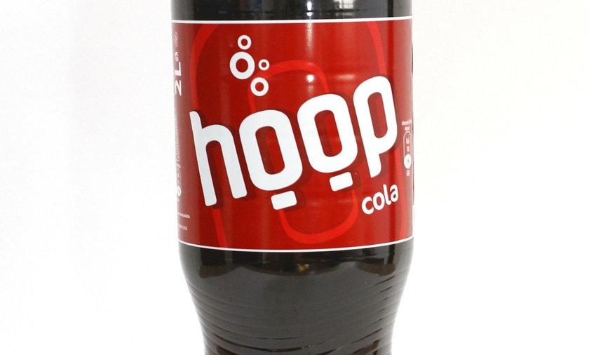 Lubisz Hoop Colę? Niedługo możesz jej już nie kupić