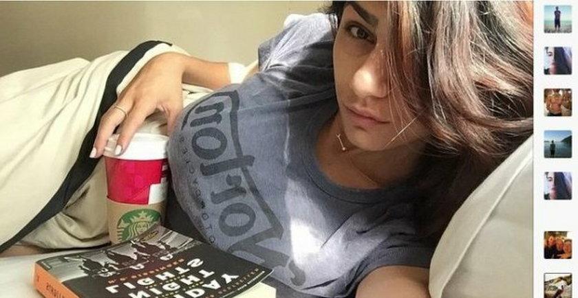 Mia Khalifa największą gwiazdą islamskiego porno