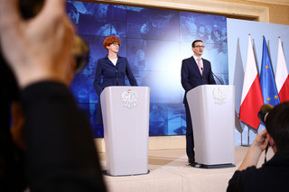 Premier: Od jakości polityki senioralnej zależy jakość innych dziedzin