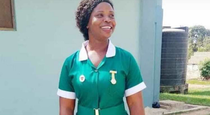 Ruth Eshun: Murdered Ghanaian nurse laid to rest