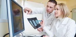 Szansa dla chorych na raka! Amerykański gigant inwestuje w Polsce