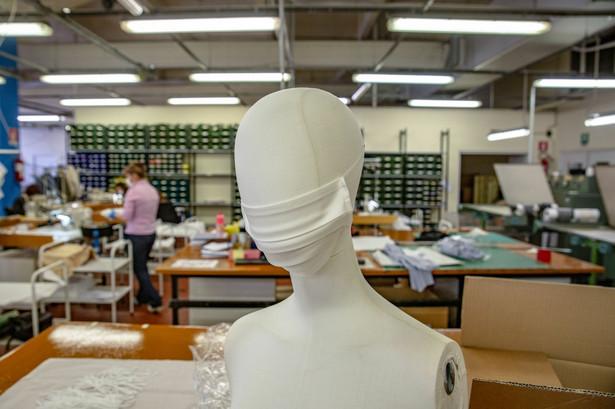 maseczka, Miroglio Fashion, Alba, Włochy