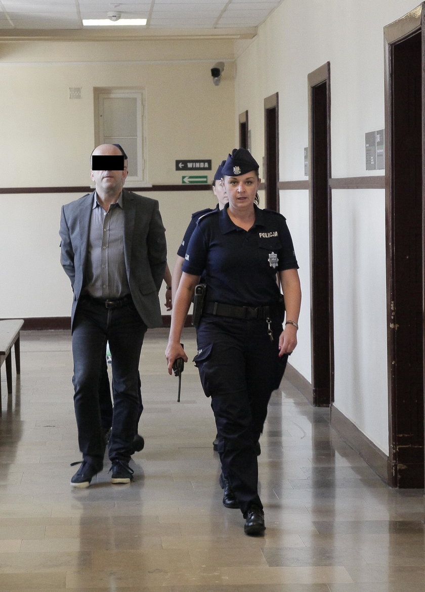 Były poseł Ruchu Palikota skazany na 10 lat więzienia.