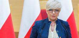 """""""Wyborcza"""" o kosztach ochrony SOP. Pilnowanie Przyłębskiej kosztuje krocie!"""