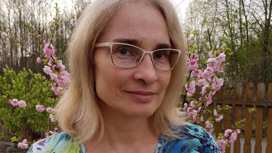 Agnieszka Czopek-Sadowska