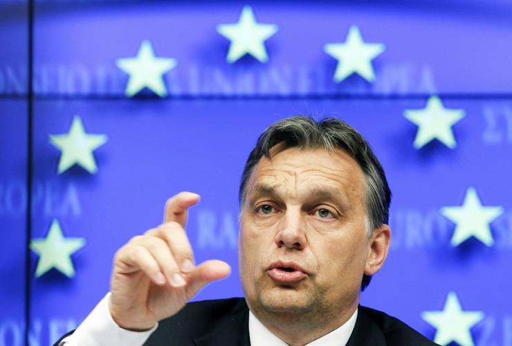 Premijer Mađarske Viktor Orban