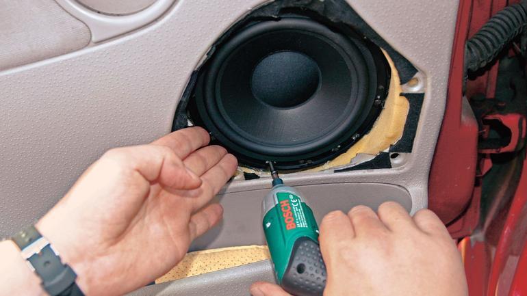 Najpopularniejsze głośniki samochodowe