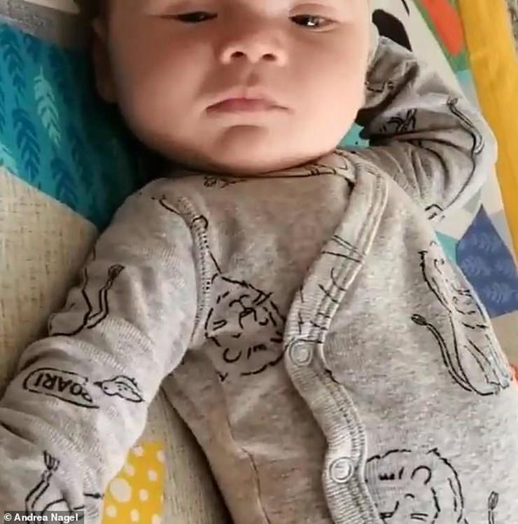 beba zdravo