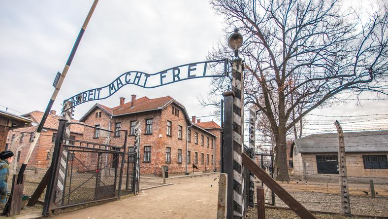 Fundacja Auschwitz - Birkenau zgromadziła na swoich kontach już 98 milionów euro