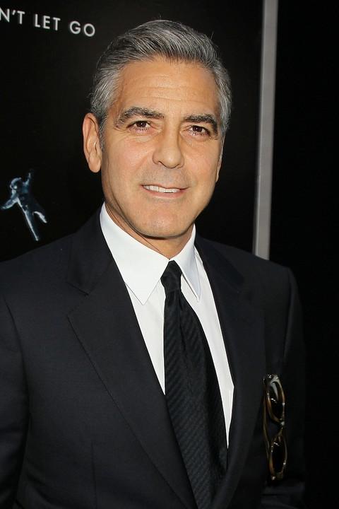 SVE SE DESILO NA ODMORU: Džordž Kluni doživeo udes!