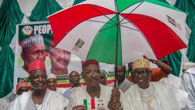 Farfesa Hafiz Abubakar: Na hannun daman Kwankwaso ya fice daga PDP
