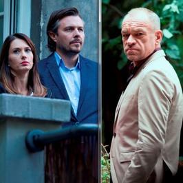 """""""Przyjaciółki"""": Zuza spotyka się z Jerzym, a Inga wyprawia córkę do Nowego Jorku!"""
