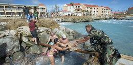 Polacy w podróży poślubnej uwięzieni na wyspie. Dramatyczny apel o pomoc