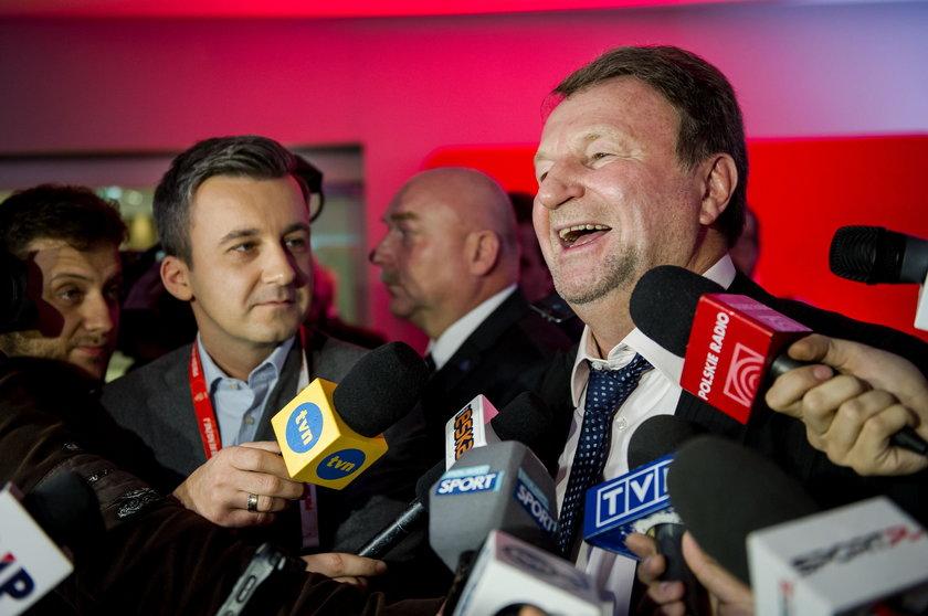 To oni będą teraz rządzić polską piłką