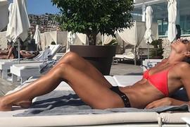 SEKSI Srpska sportistkinja je napustila Srbiju zbog 12 GODINA STARIJEG ITALIJANA, a njene fotke u kupaćem oduzimaju dah