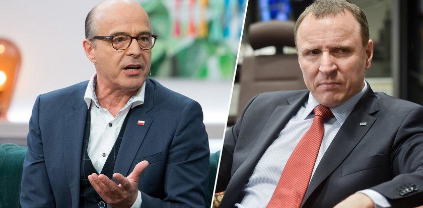 """""""Warto rozmawiać"""" znika z anteny. Jan Pospieszalski atakuje prezesa Kurskiego: nawet komuniści zapraszali nas do gabinetu"""