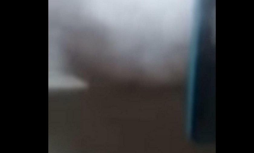Rumunia: Tornado porwało autobus z pielgrzymami. Zobacz film!