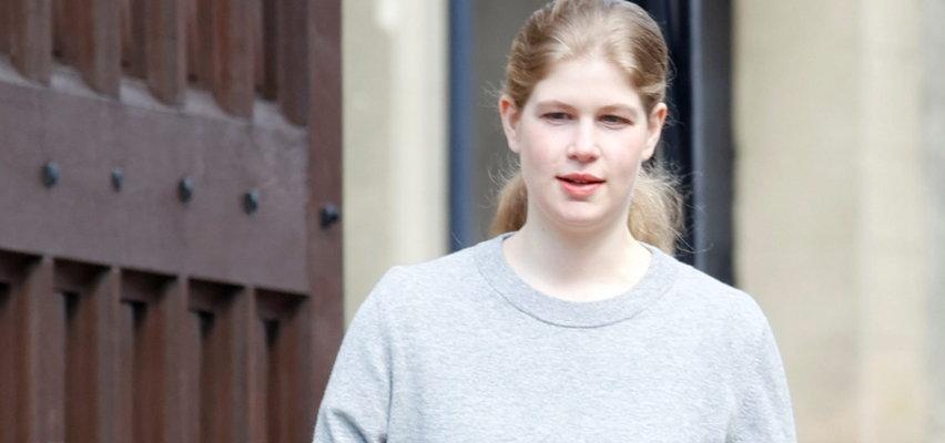 Tajemnicza nastolatka, która odziedziczyła fortunę księcia. Kim jest lady Ludwika Windsor?
