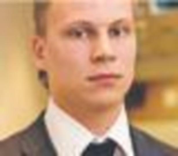 Krzysztof Chyba, ekspert z zakresu prawa pracy