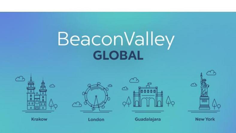 BeaconValley Global Hackathon