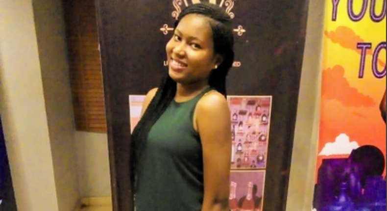Uwa was killed by some men after she was raped in Benin