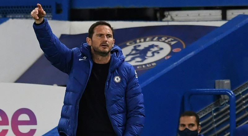 Lampard says Mendy will have to wait for Chelsea debut