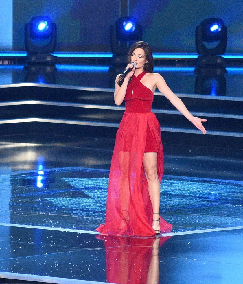 27. konkurs Miss Polski