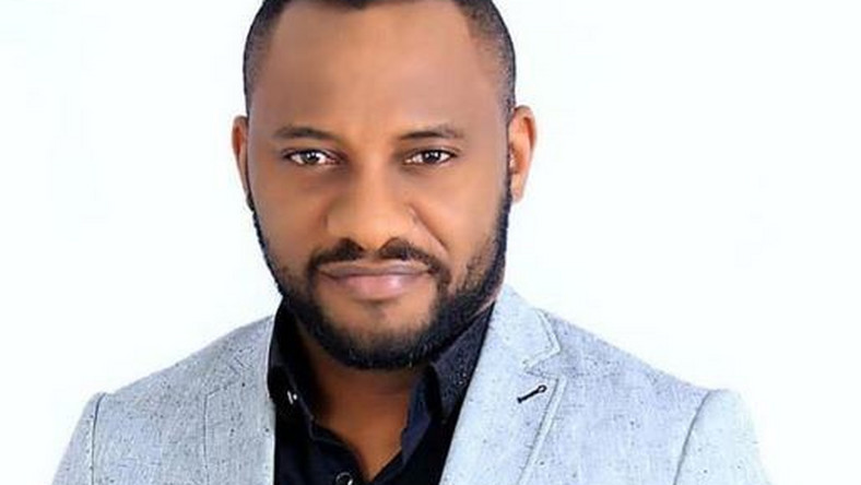 Today on Yul Edochie and his spontaneous tweets and posts, he wants everyone to know that he has been called by God to be a pastor.