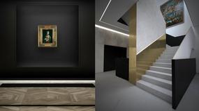 Tak będzie wyglądać Muzeum Książąt Czartoryskich po remoncie za ponad 42 mln złotych [ZDJĘCIA]