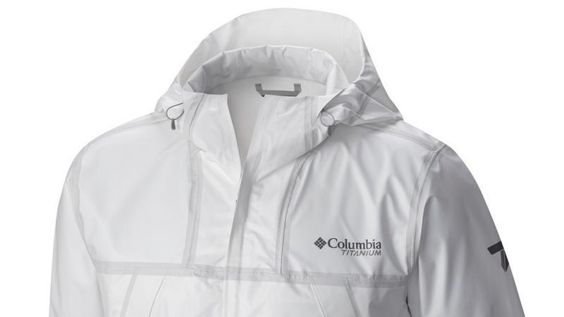 OutDry Extreme ECO - najbardziej ekologiczna kurtka w historii?