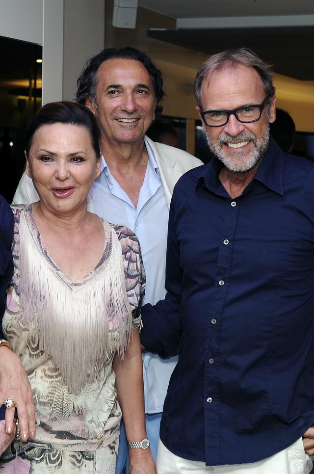 Madlena, Cepter i Franjo Lasić