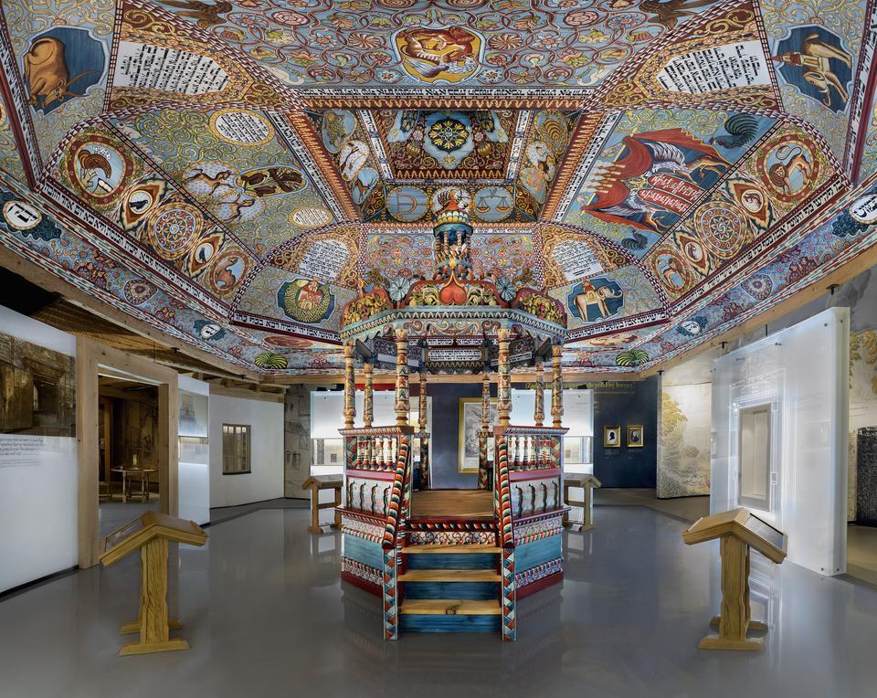 Galeria Miasteczko