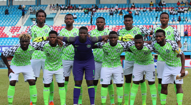 Nigeria U23 beat Sudan 5-0 in Asaba to grab U23 AFCON ticket