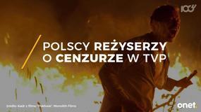 Gildia Reżyserów Polskich o cenzurze w TVP